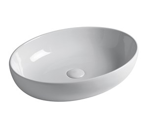 Easy washbasin 55
