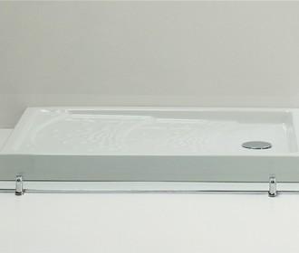 Shower tray Ecoscape