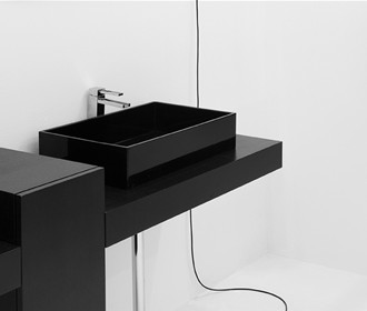 Washbasin 60 Box