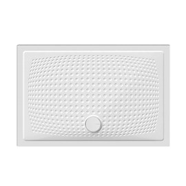 Shower Tray 80x100