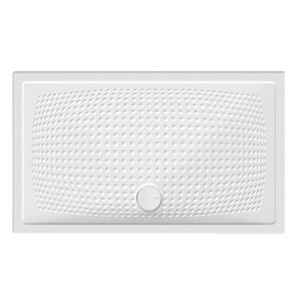 Shower Tray 80x120