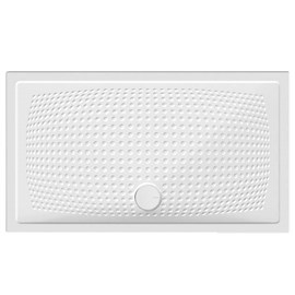Shower Tray 80x140