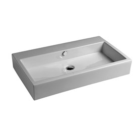 QUAD WASHBASIN 80
