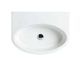 Wall-hung washbasin 60 Boing